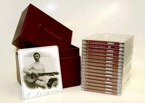 Высоцкий - все песни (15 cd)