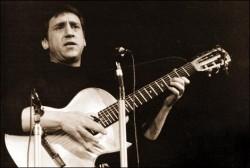 Высоцкий - записи 1966 года