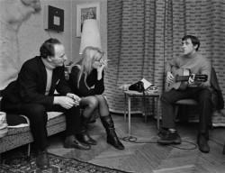 Высоцкий - записи 1969 года